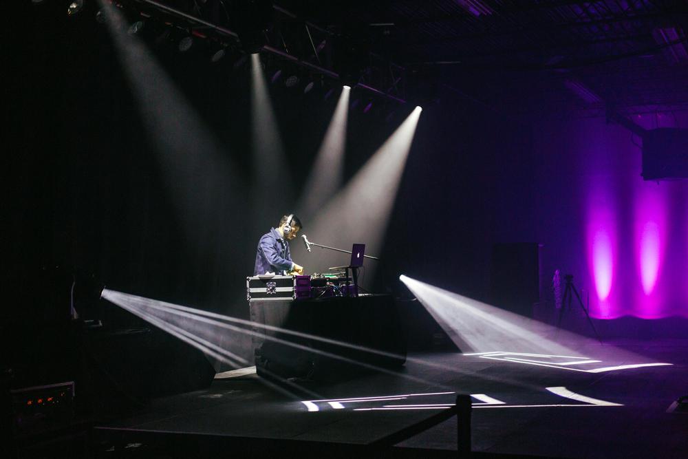 Concert, 2016