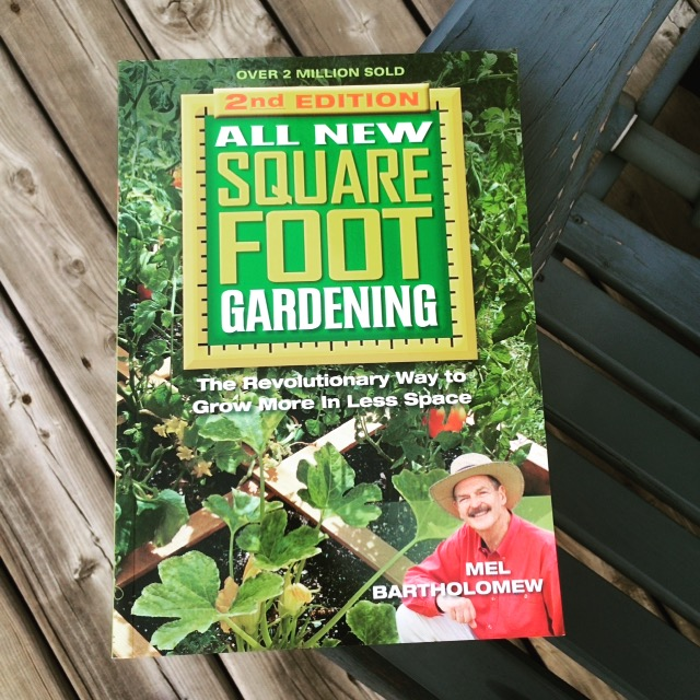Likely should have read this before this year's gardens were planted but I'll just consider it a jump start on next year