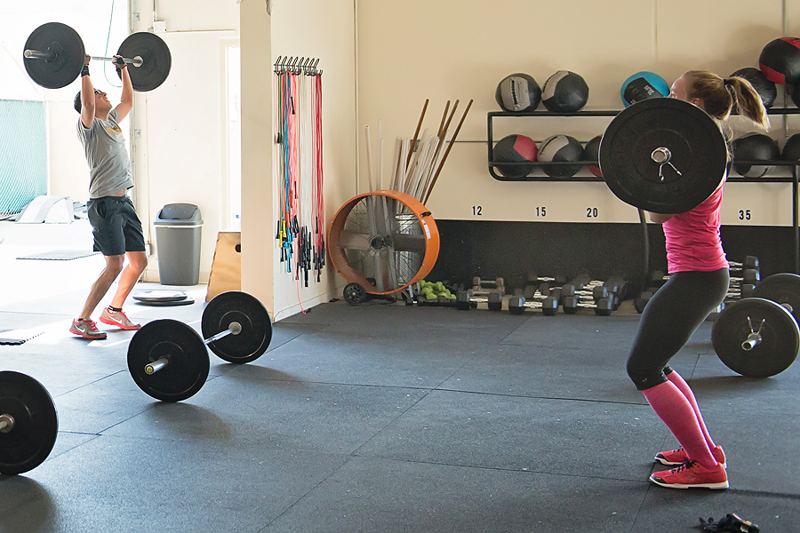 CrossFit Willow Glen JLK WOD-5.jpg