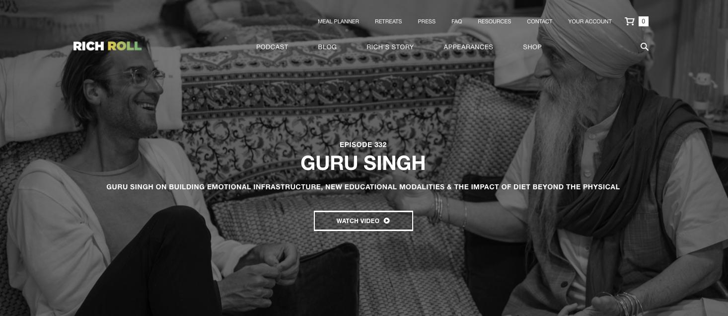 http://www.richroll.com/podcast/guru-singh-2/