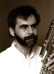 Peter Block    Flute