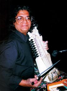 Pandit Ramesh Misra    Sarangi