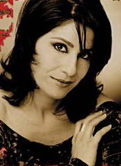ZaZa    Persian Vocalist - Composer