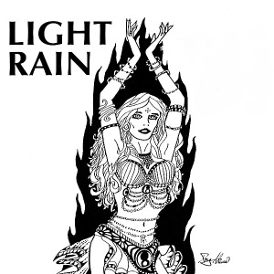 Light Rain    Middle Eastern Band