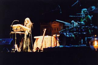 Vas in Concert    X DOT 25 Concert April 16, 1999    Palace of Fine Arts
