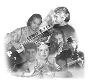 Mystery of Sama Concert  January 22, 2000