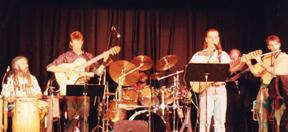 Ahmadreza Nabizadeh In Concert    Berkeley - Darvak Theater