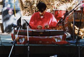 Alan Kushan    Making Waves Music Festival - San Francisco