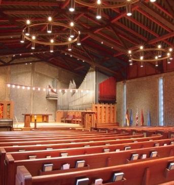 First Unitarian Church of Kensington