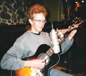 Mark Holzinger