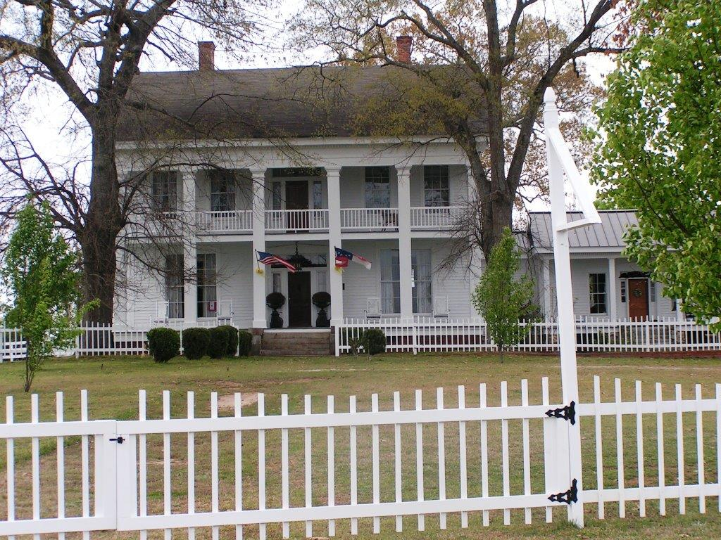 Chennault House. Site of robbery of Richmond VA bank assets May 24, 1865