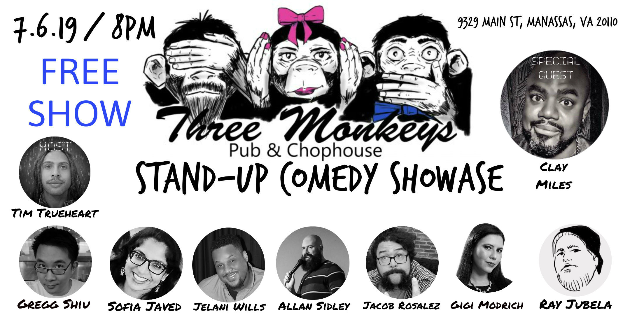 3 Monkeys Pub Chophouse C.jpg