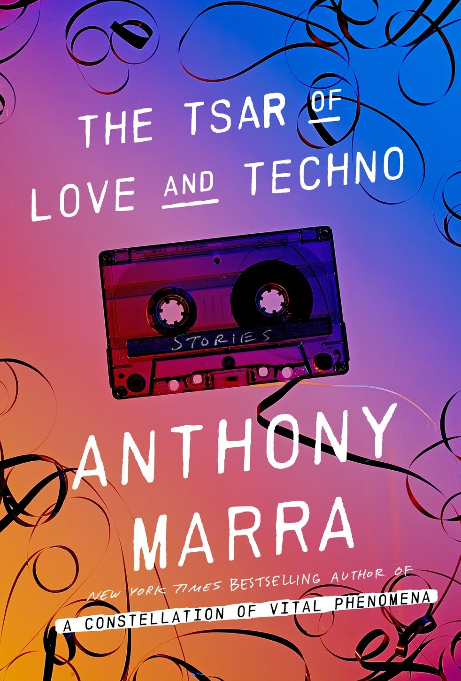 Anthony Marra's second book has stuck with me all year. Hands-down, this was my favorite read of 2016.