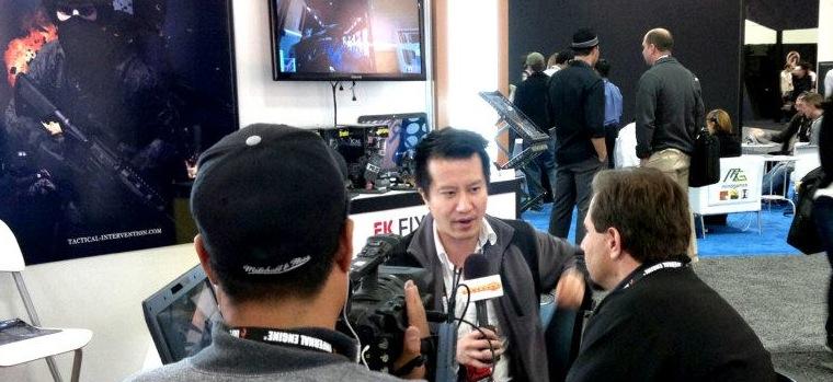 "Minh ""Gooseman"" Le, one of the creators of the famed Counter Strike series, got his big break modding Half-Life."