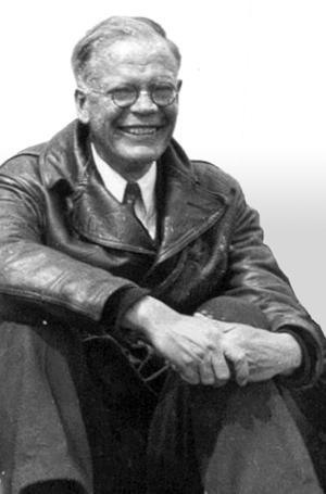 Dr. Harrison Lewis