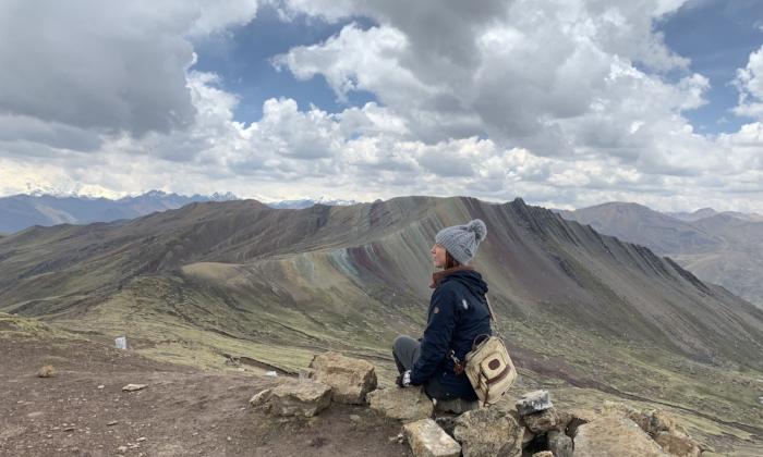 Palcoyo Mountains