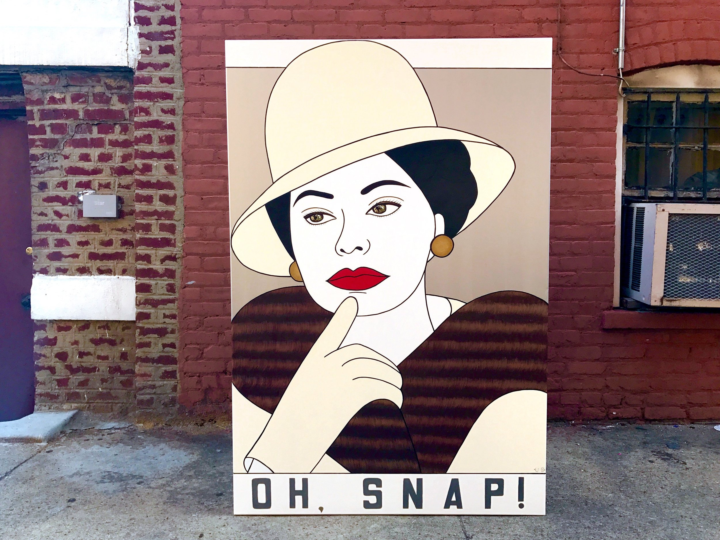 Sophia Loren- Brand Us Art, 60 x 40 inches.jpg