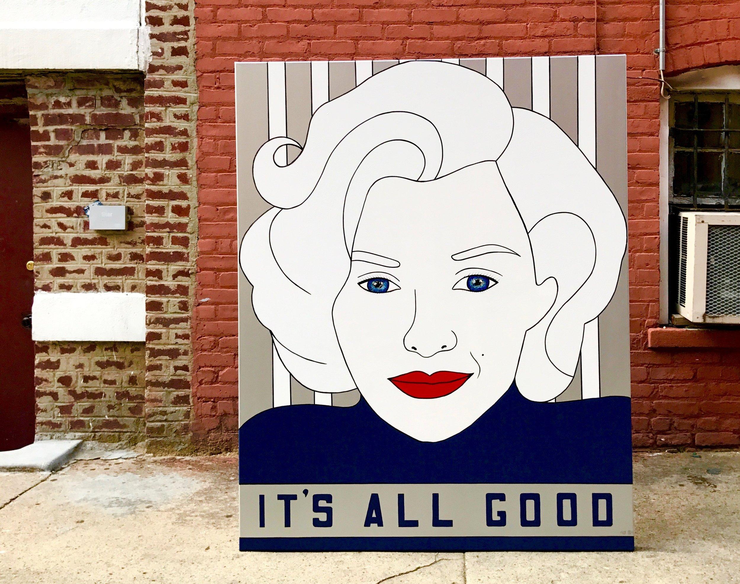 Marilyn Monroe- It's All Good