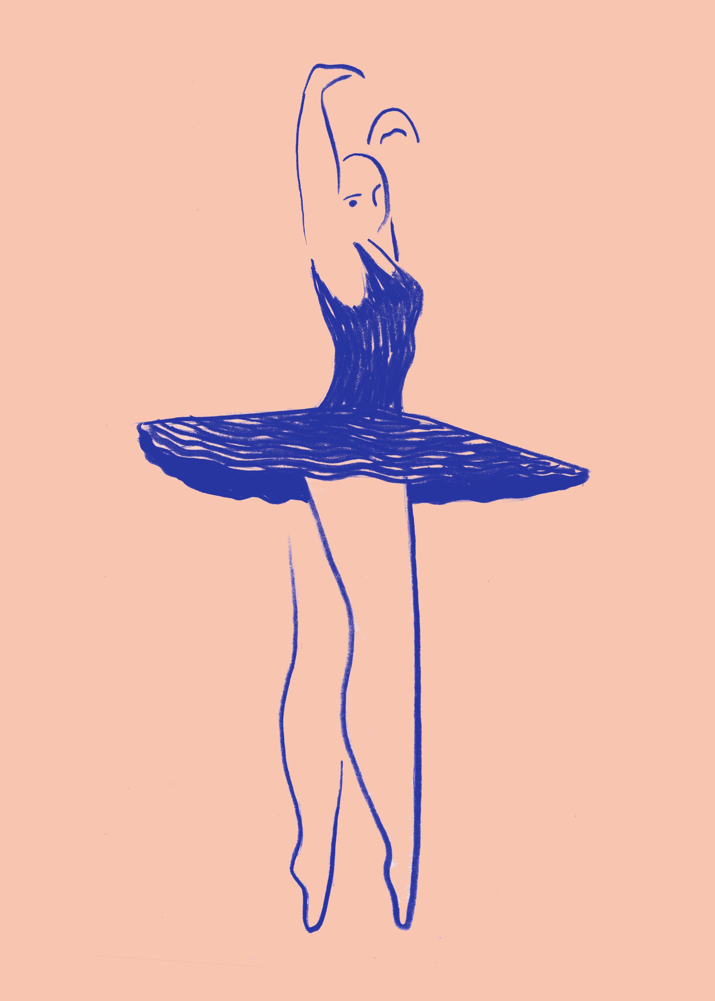 Blue Dancer2