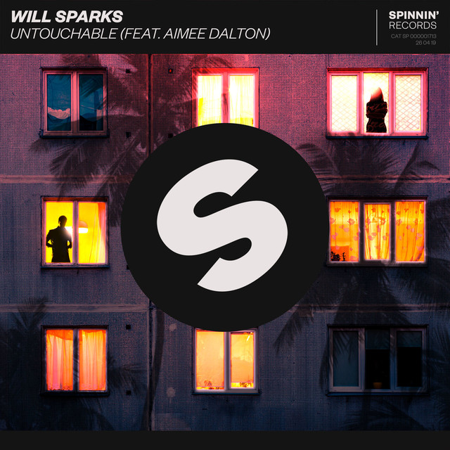 Will Sparks, Untouchable  Spinnin' Records Vocal Editing