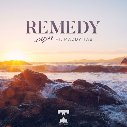 Carda, Remedy ft. Maddy Tab  Songwriting & Vocal Editing