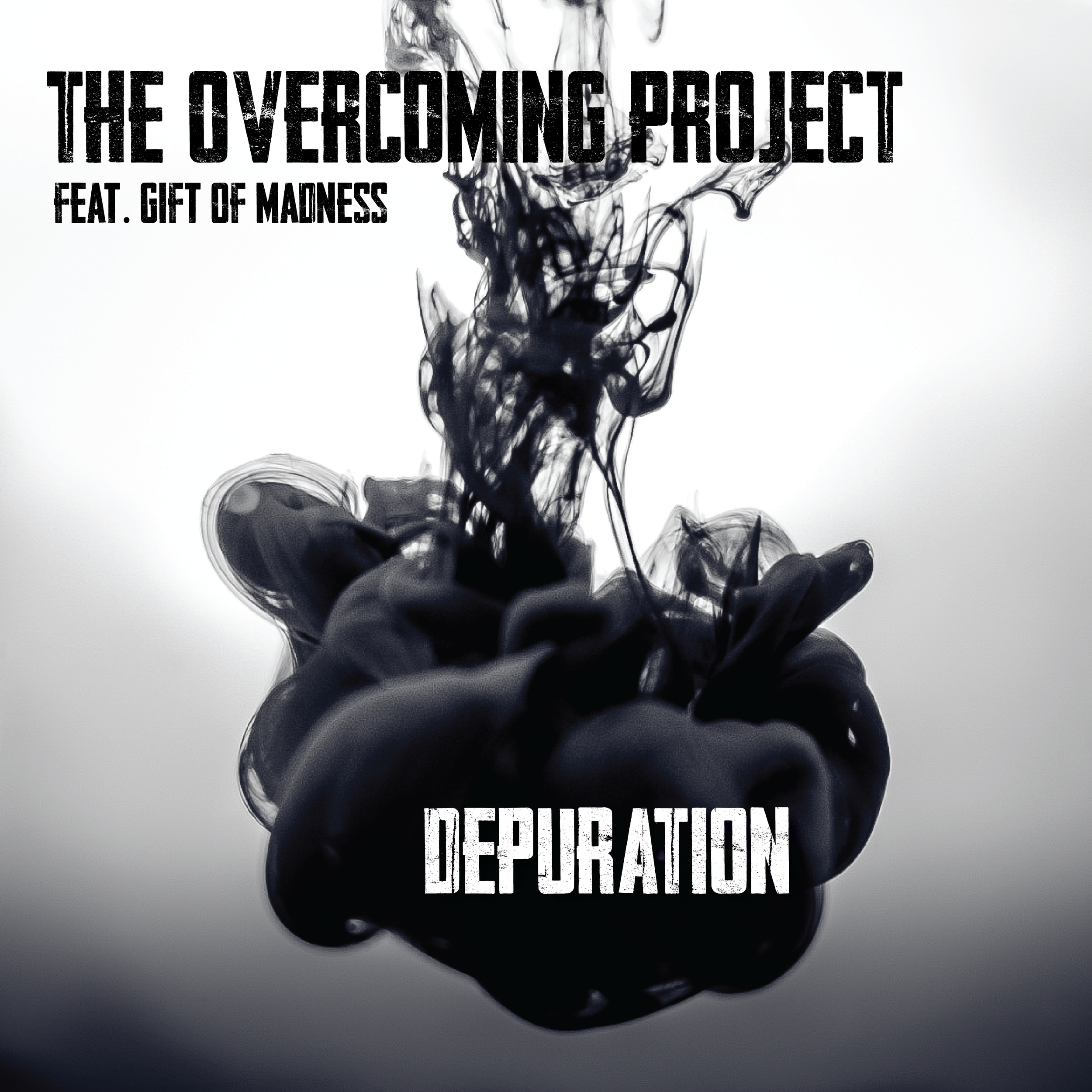 The Overcoming Project, Depuration  Composition, Production, Guitars, Recording, Mixing