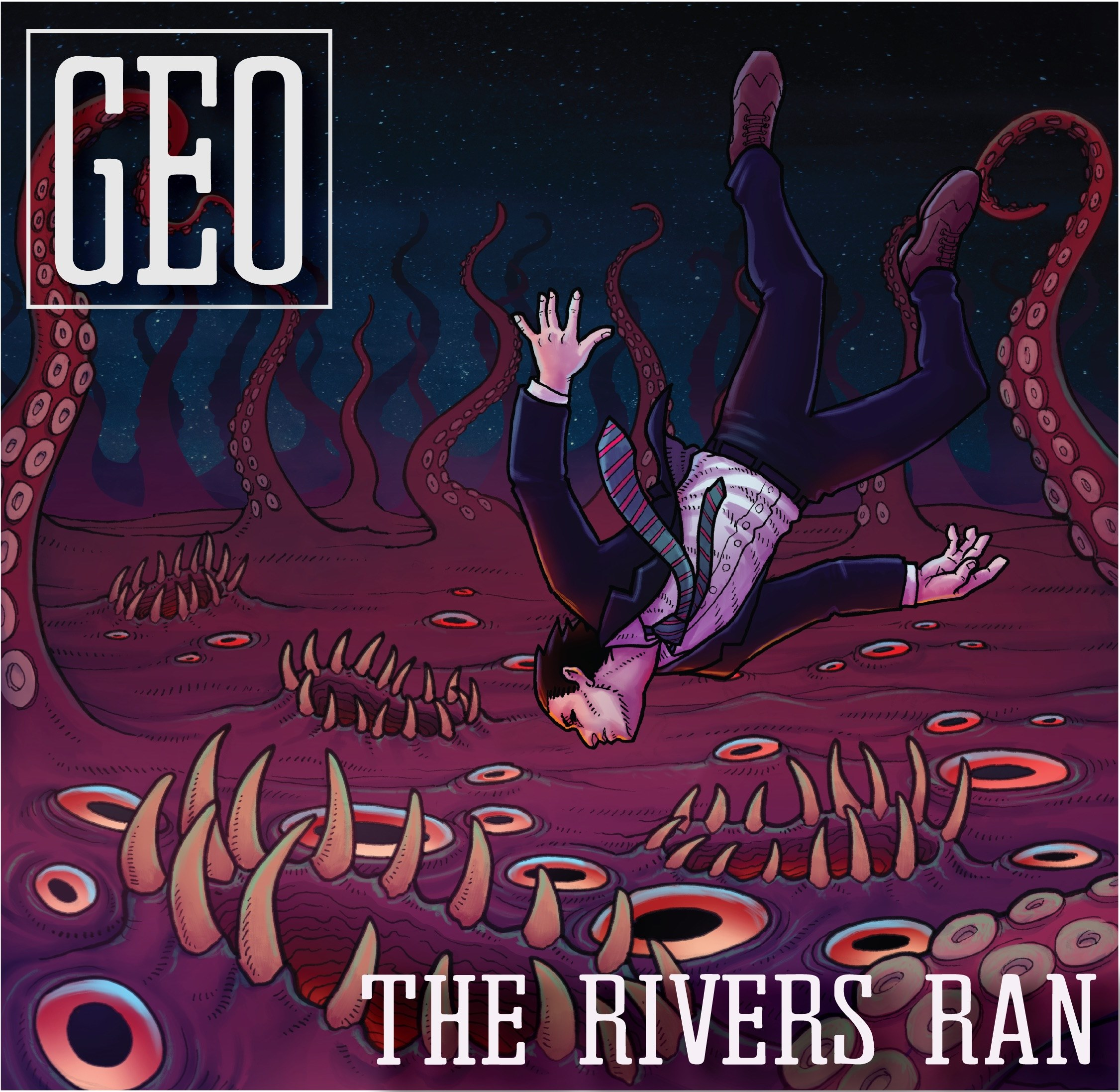 GEO - The Rivers Ran  Production, Recording, Editing, Mixing