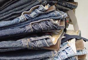Clothing Bins