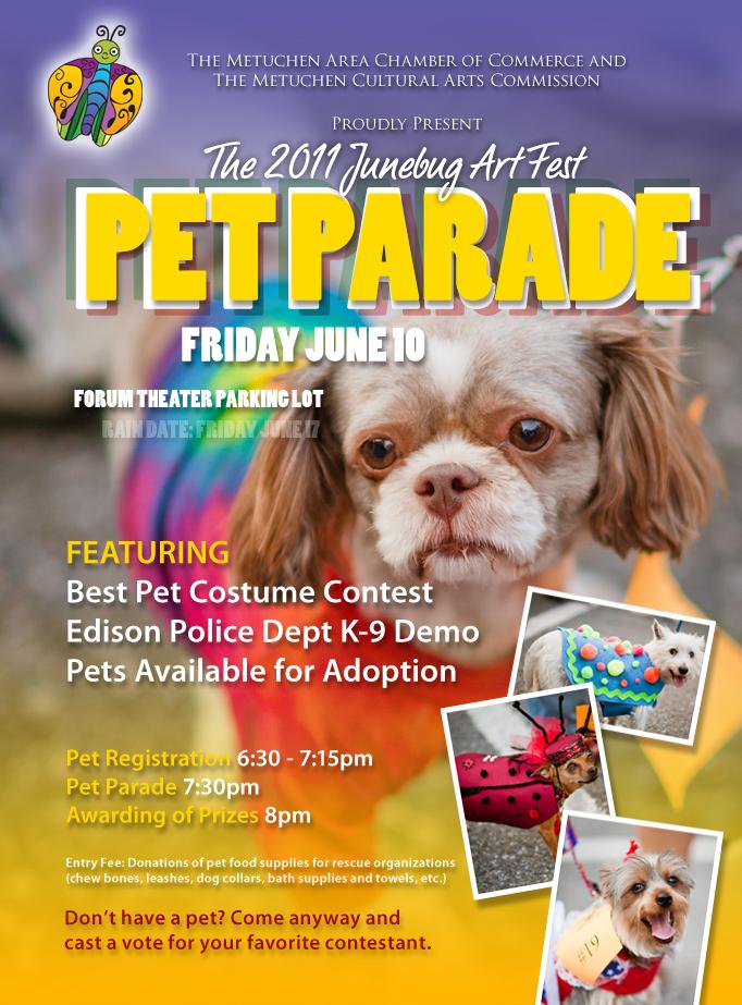 PetParade