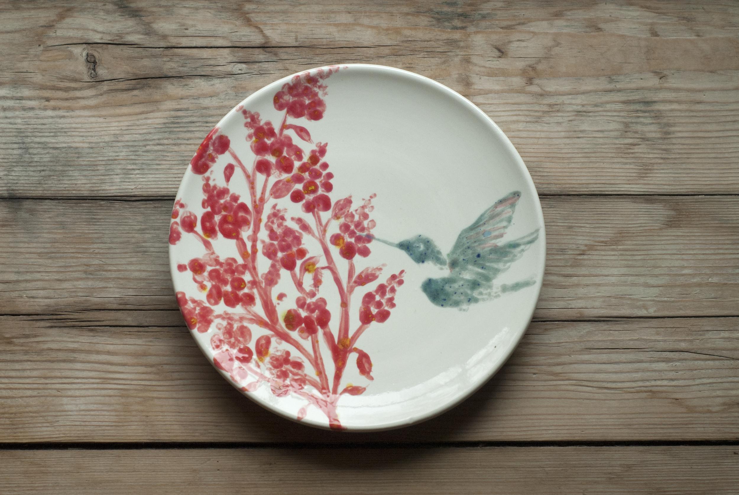 clarsson_amaranthandhummingbird_plate.jpg
