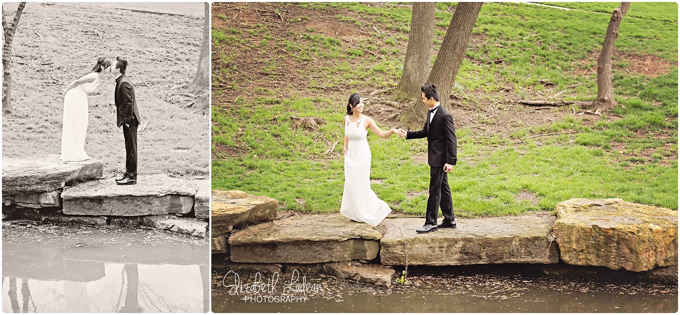 Briarcliff Engagement photos