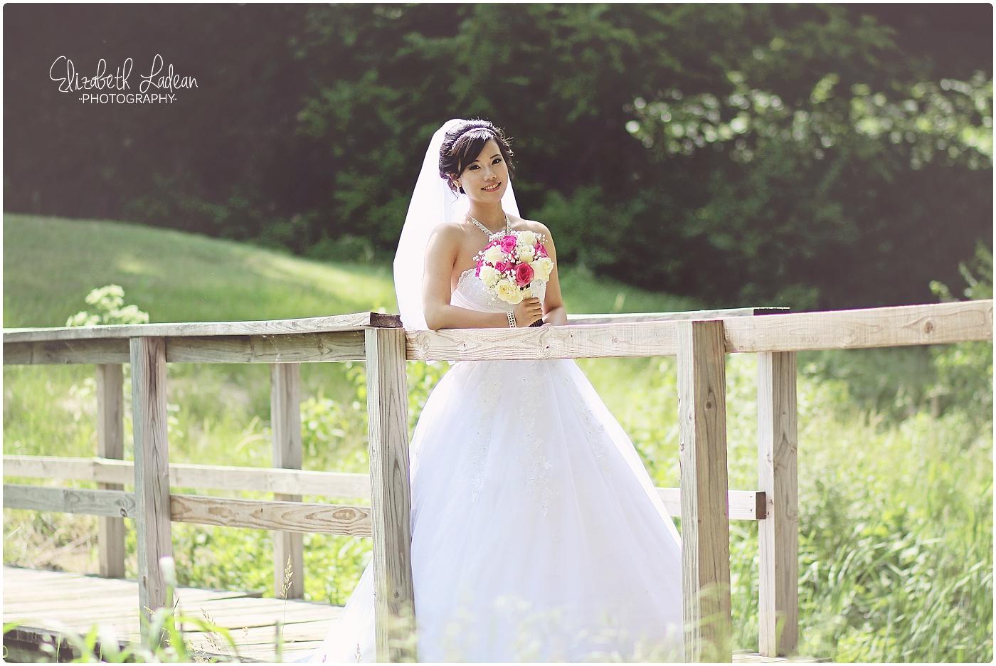 Deer Creek Golf Wedding photos
