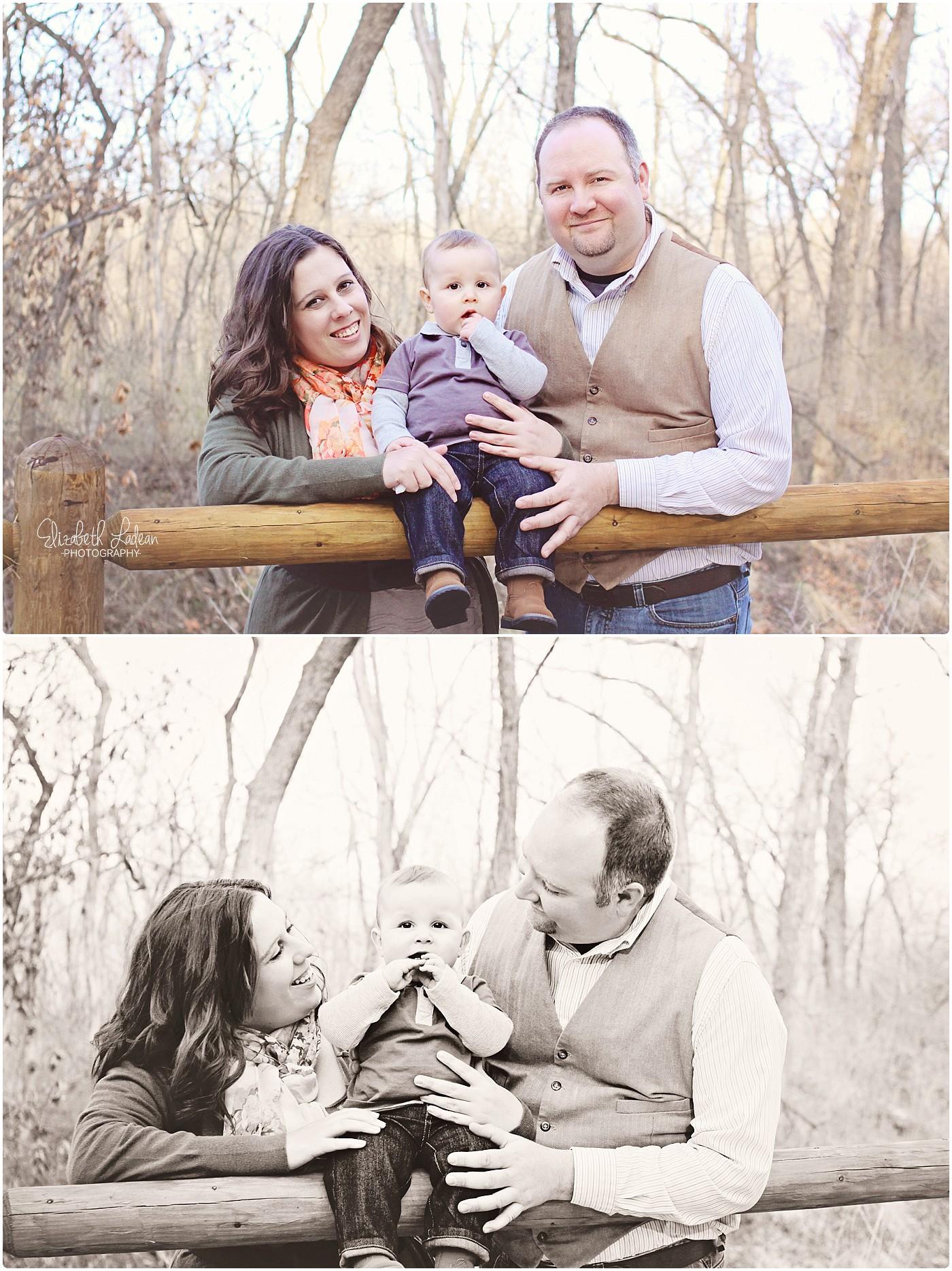 Kansas City Family Photos