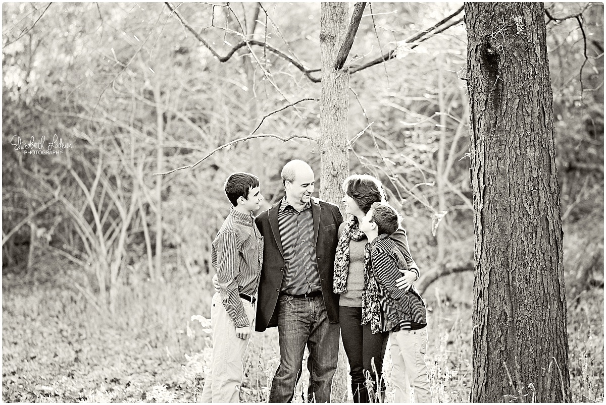 Martha Lafite family photos