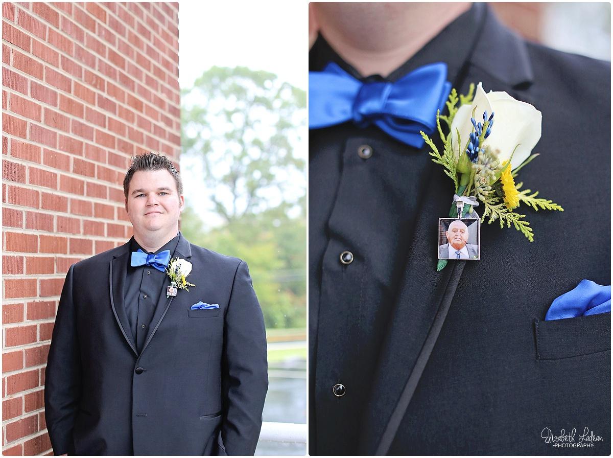 North Carolina Wedding Photography - Elizabeth Ladean Photography_2407.jpg