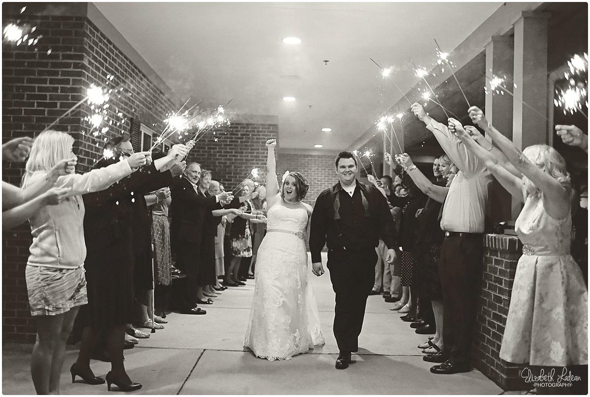 North Carolina Wedding Photography - Elizabeth Ladean Photography_2464.jpg