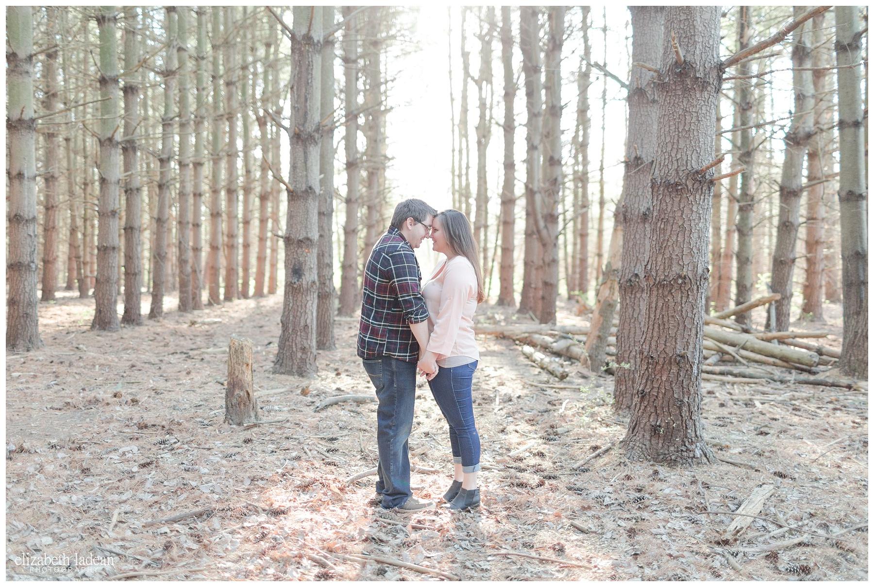 Burr-Oak-Woods-Engagement-Photos-Kansas City-S+J-2017-Elizabeth-Ladean-Photography-photo_0487.jpg