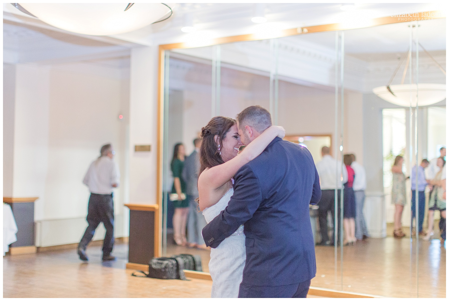 Hillcrest Country Club Wedding Photography