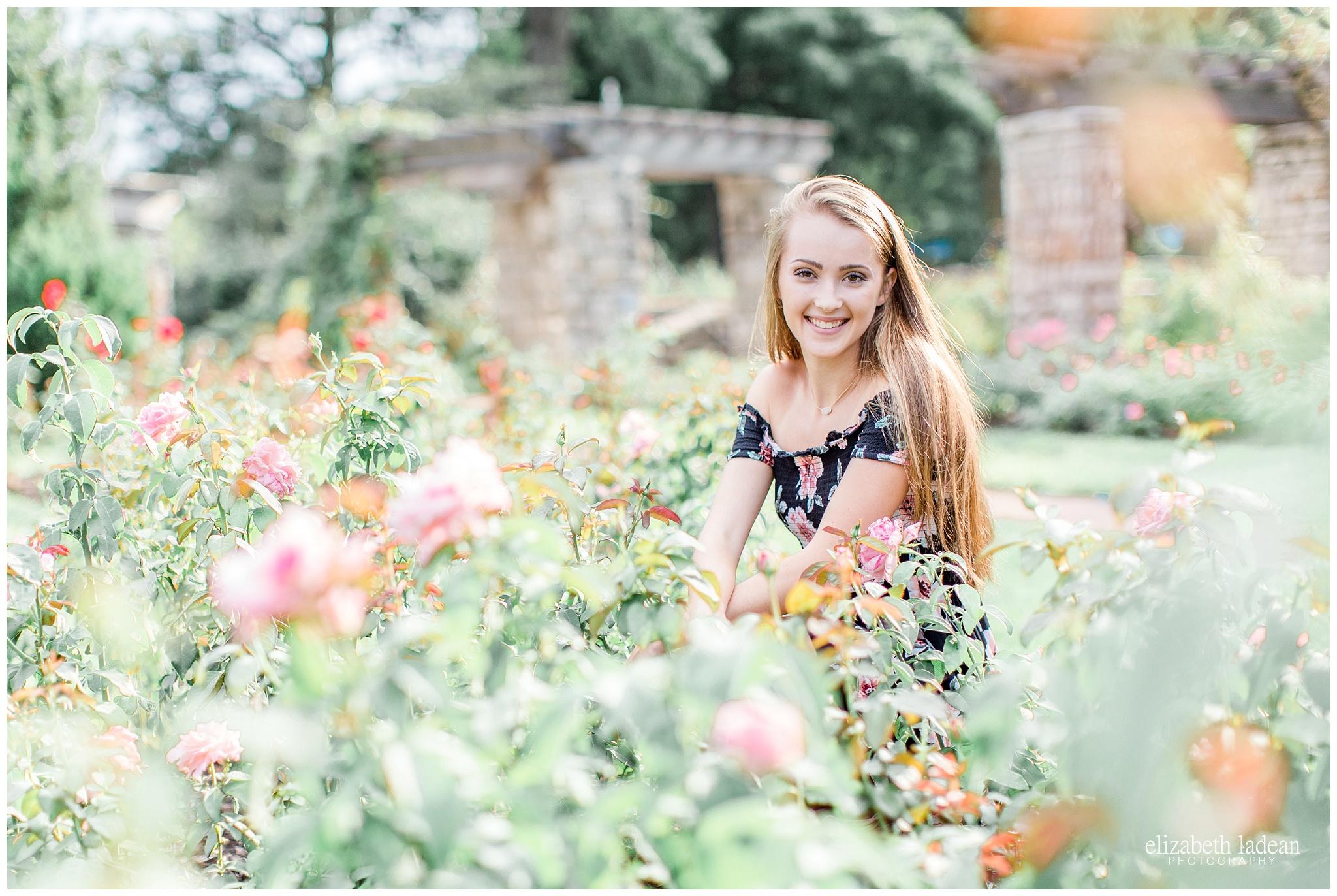 KC senior photos