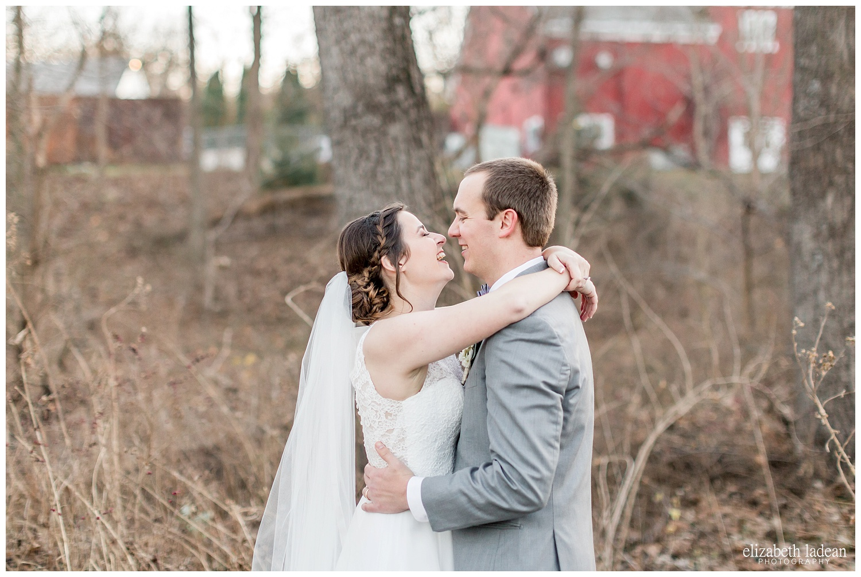 KC wedding photographer Elizabeth Ladean
