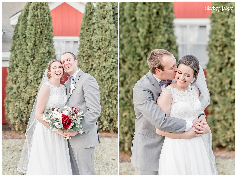 Wedding photography at Ironwoods Lodge