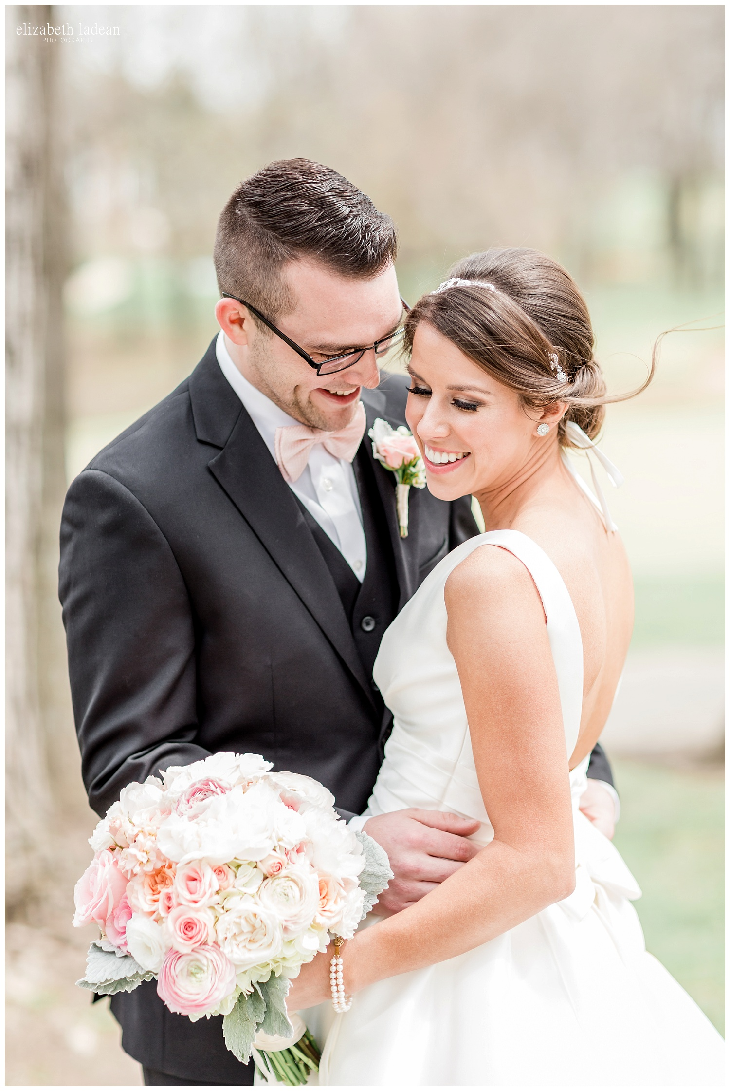 Deer Creek wedding photography