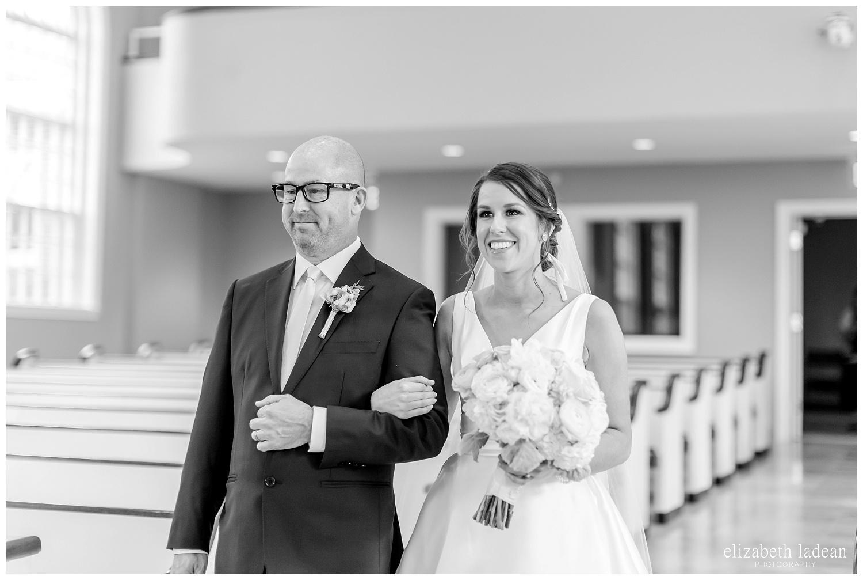 Village Presbyterian Wedding Photos