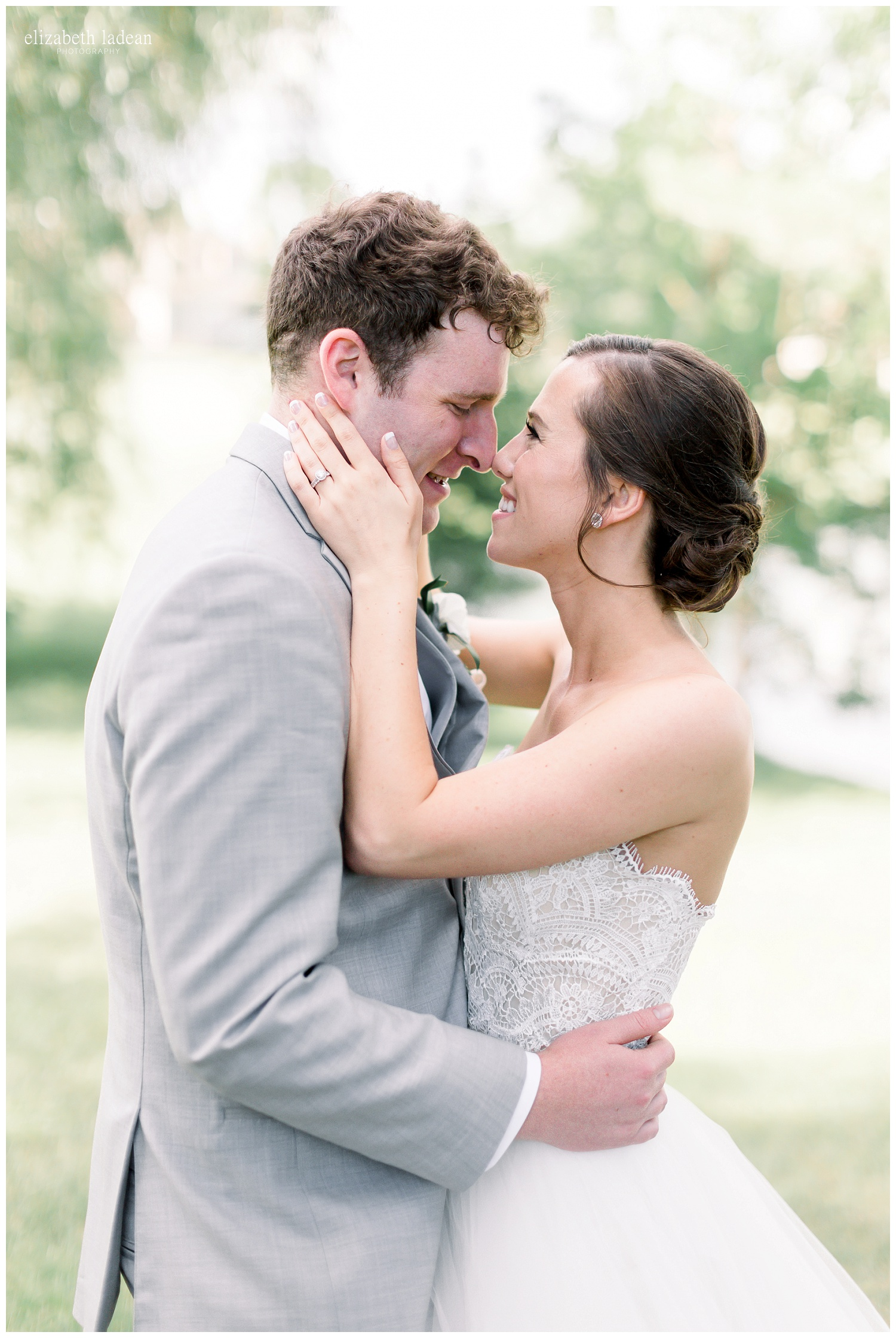 wedding photography at deer creek