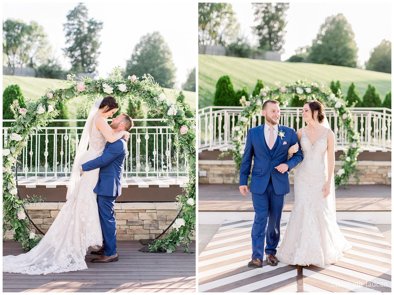 joyful and authentic wedding photography