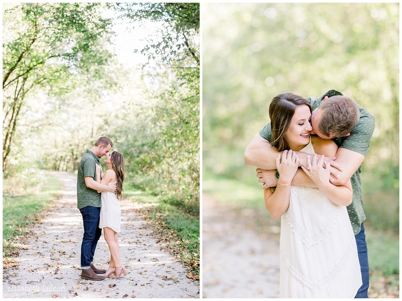 adventurous elopement photographer midwest area