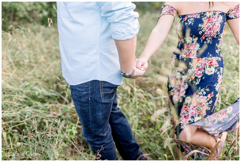 adventurous and genuine couples photography kansas city