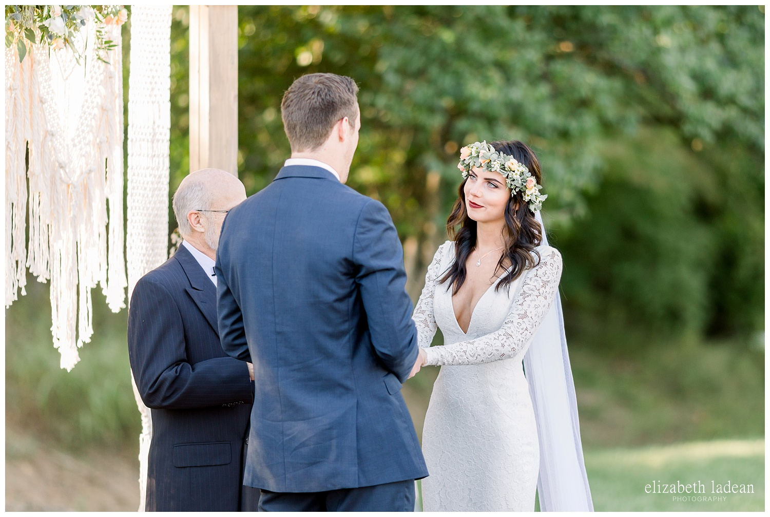 The Venue at Willow Creek wedding photography outdoor wedding