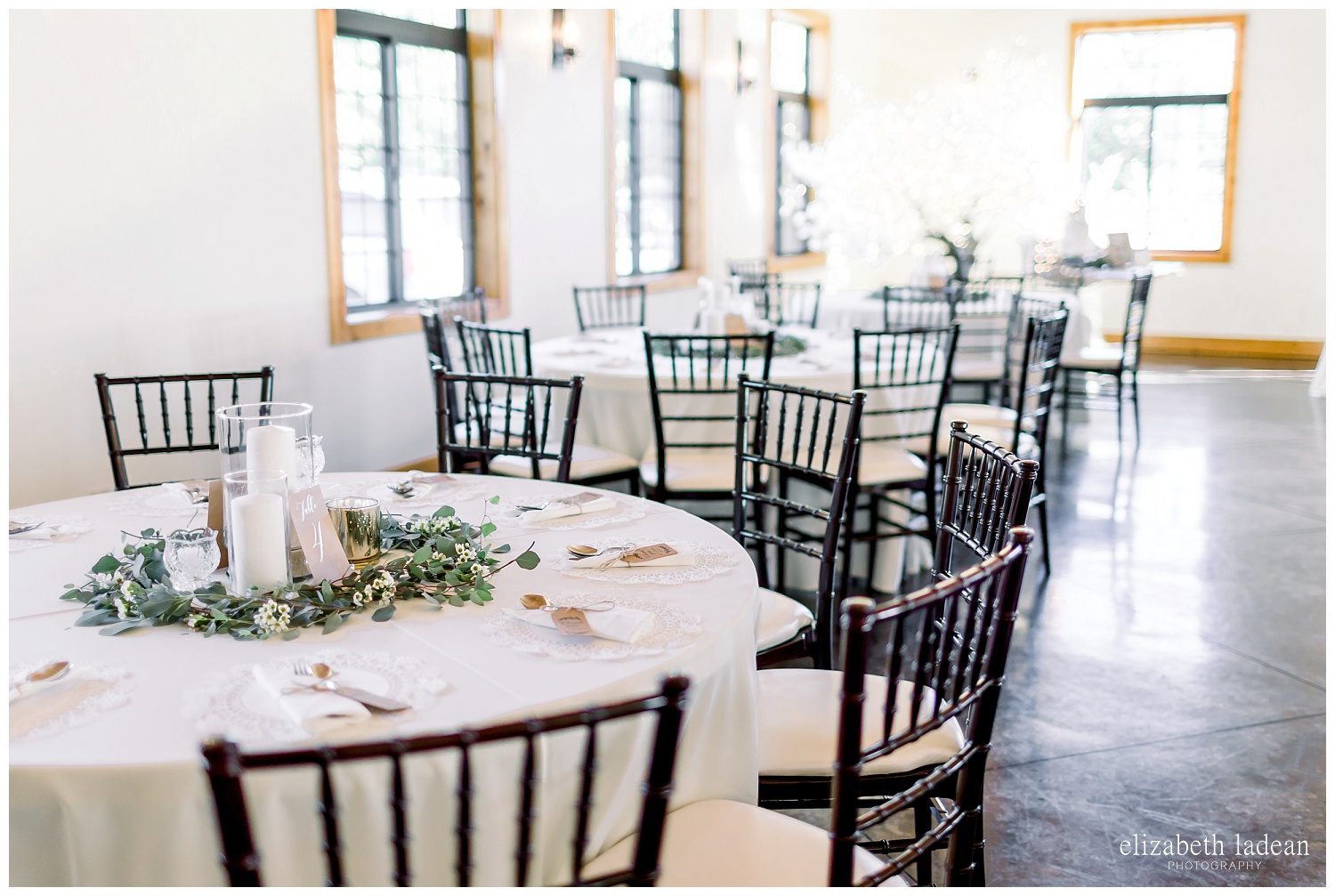 the venue at willow creek wedding reception photography