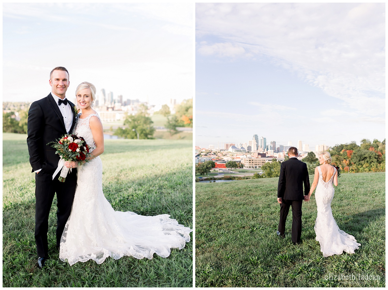 Kansas City wedding photography Elizabeth Ladean